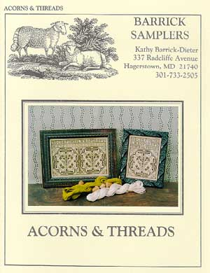Acorns & Threads