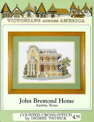 John Bremond Home