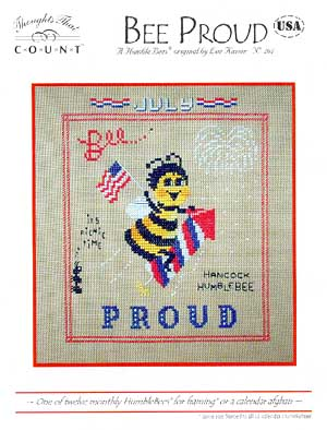 Bee Proud USA