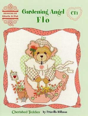 Flo (Cherished Teddies)