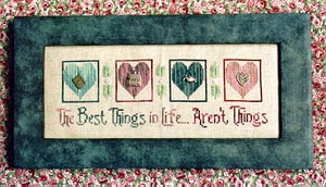Best Things, The