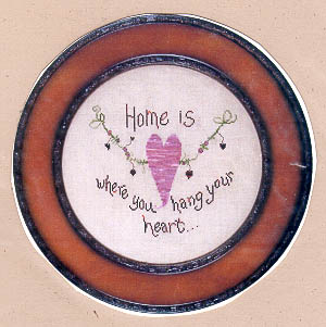 Home Is Where You Hang Your Heart (2005)