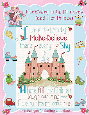 For Every Little Princess