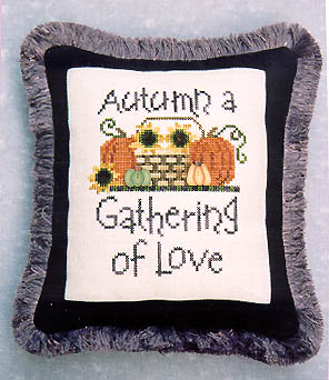 Gathering Of Love, A