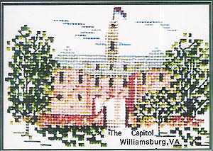 Capital Williamsburg (Mini)