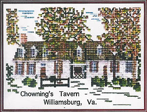 Chowning's Tavern (Mini)