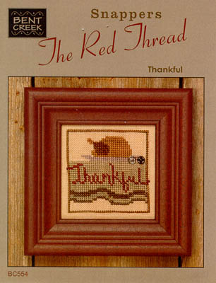 Red Thread Snappers-Thankful