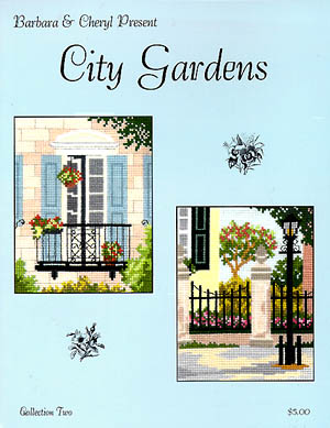 City Gardens Collection 2