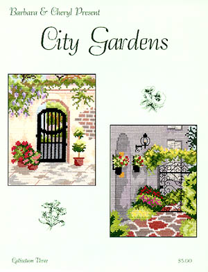 City Gardens Collection 3