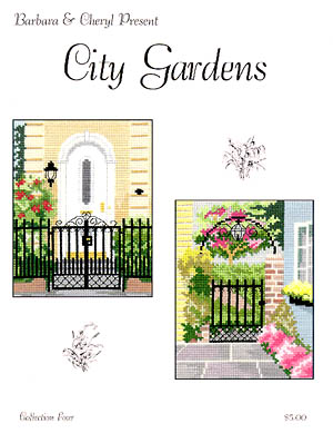 City Gardens Collection 4