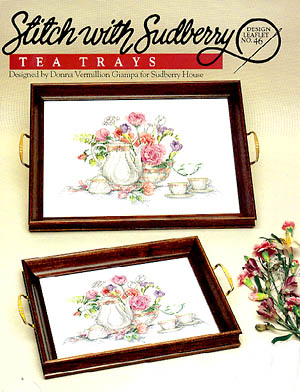 #46 Tea Trays
