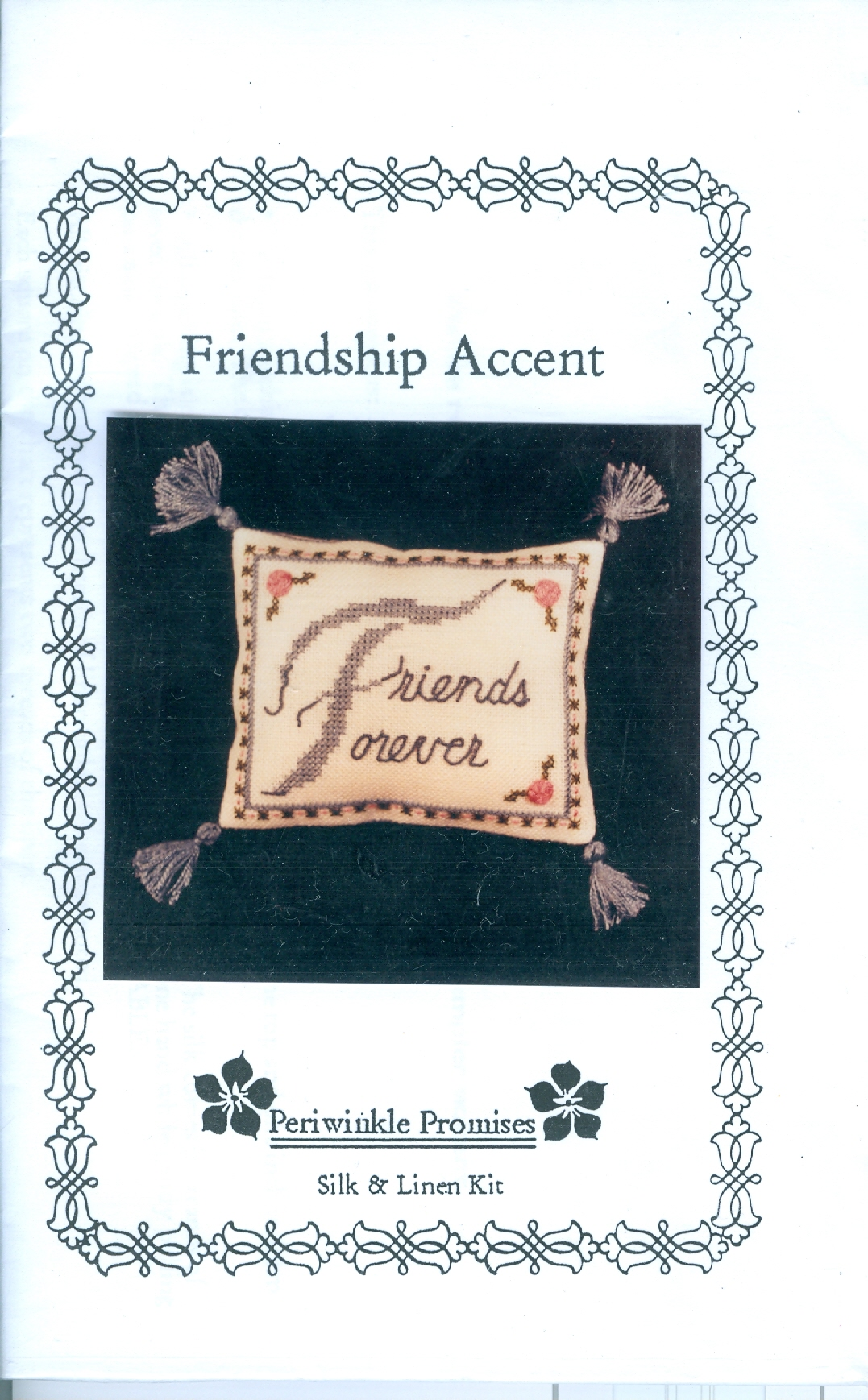 Accents Friendship