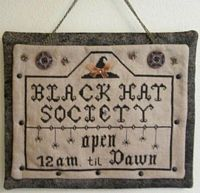 Black Hat Society