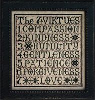7 Virtues, The