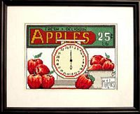 Apples 25 Cents