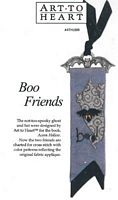 Boo Friends