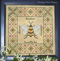 Bumble Bee Garden Sampler