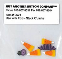 Stack O Jacks Button Pack