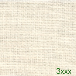 30 ct  Cameo Shell Legacy Linen Legacy, Linen, cross stitch fabric